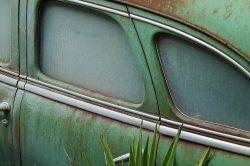 Carrosserie de voiture ancienne, le projet idéal !